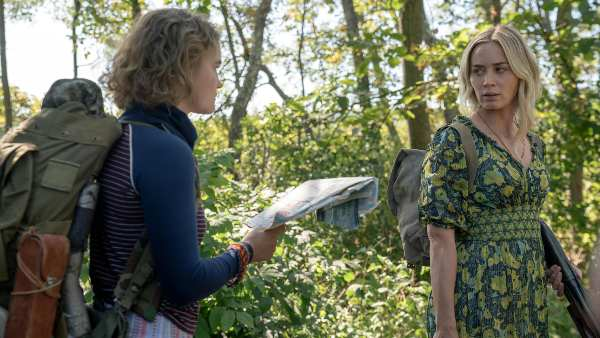 A Quiet Place Part 2 Trailer: Emily Blunt Struggles To Survive In The Monstrous World Without John Krasinski