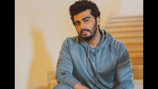 Arjun Kapoor Had Worked As An AD On Saif & John's Films Before Sharing Screen Space With Them!