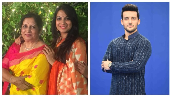 Mother's Day 2021: Zee TV Artists Recall Their Best Memories