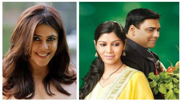 Ram Kapoor, Sakshi Tanwar Starrer Bade Achhe Lagte Hain Completes 10 Years; Ekta Kapoor Celebrates Milestone