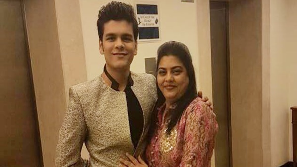 Bhavya's Mother Reveals Struggling For Husband's Treatment