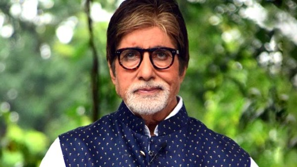 Big B's Office Flooded As Cyclone Tauktae Crosses Mumbai