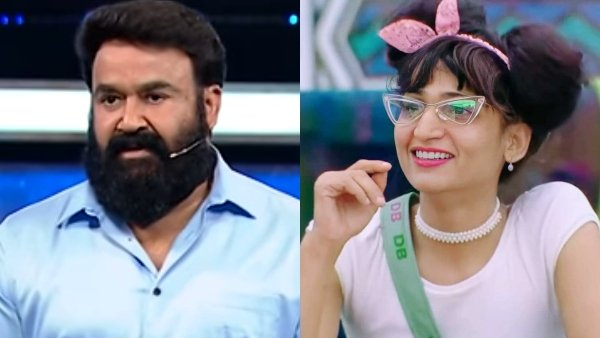 Bigg Boss Malayalam 3: Dimpal Bhal Is Not Re-Entering, Confirms Mohanlal