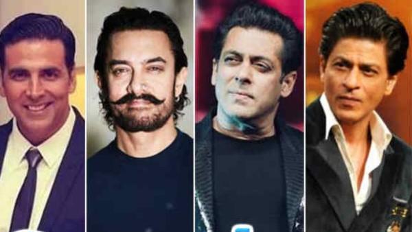 Salary Revealed! Shah Rukh Khan, Salman Khan, Akshay Kumar & Others' Bodyguards' Income Will Blow Your Mind