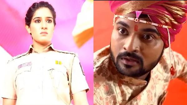 Devmanus Promo: Divya Singh Beats Devi Singh Aka Dr Ajit Kumar Dev Amid His Wedding With Dimple; Watch Video!
