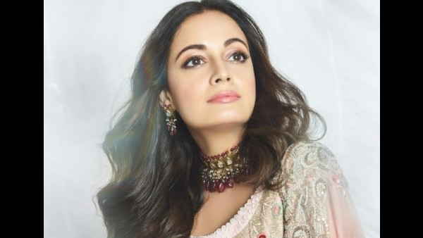 Dia Mirza Admits Her Debut Film RHTDM Has Sexism In It