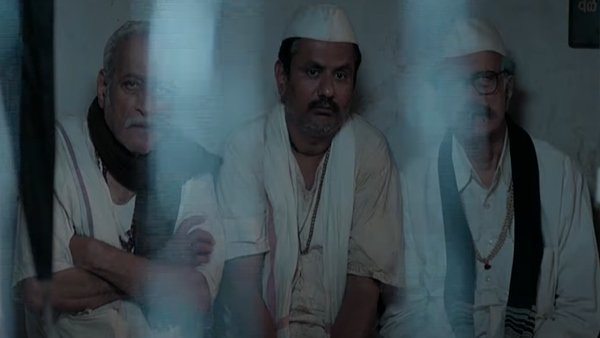 Filmmaker Sumitra Bhave's Last Film Dithee To Stream On SonyLIV On THIS Date; Watch Trailer
