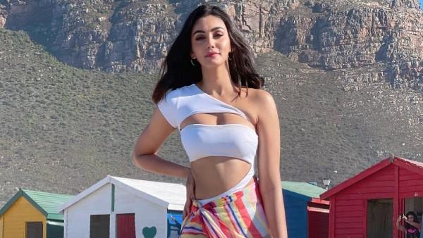 Sana Makbul Opens Up About Doing Khatron Ke Khiladi 11