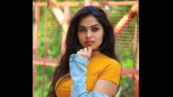 Divi Vadthya Becomes Hyderabad's Most Desirable Woman On TV 2020; Says, 'Self Love Is Most Important'