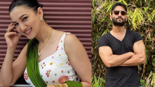 Eid 2021: Shaheer Sheikh, Gauahar Khan And Others Extend Warm Wishes To Their Fans