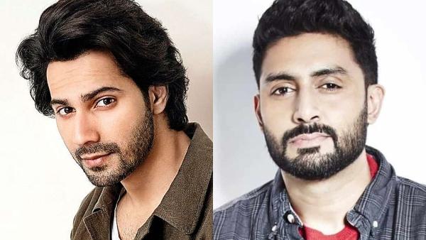 ALSO READ: Eid 2021: Varun Dhawan, Abhishek Bachchan And Other Bollywood Celebs Wish Fans