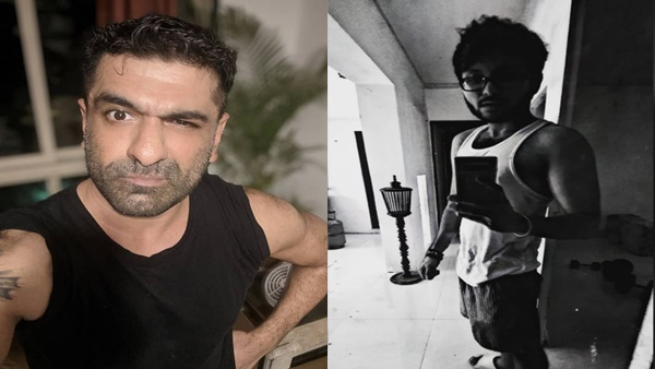 Bigg Boss 14: Here's What Eijaz Khan Said To Jaan Kumar Sanu After Seeing His Amazing Body Transformation
