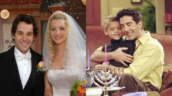 Friends Reunion: Here's Why Paul Rudd & Cole Sprouse Were Missing From The Special