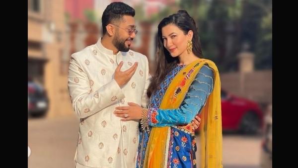 Gauahar Khan Slams Troll For Saying 'Woman Is Always At Man's Feet'; Says 'Explore Before You Talk Bulls**t'