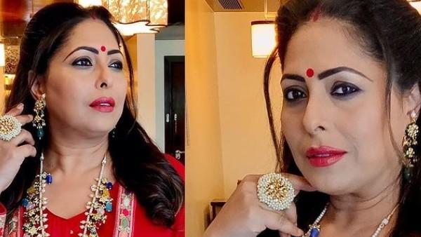 Super Dancer 4: Here's The Truth Behind Geeta's Sindoor PIC