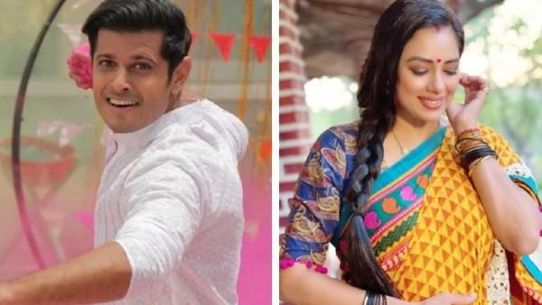 Ghum Hai Kisikey Pyaar Meiin Pushes Anupamaa To 2nd Spot; Rupali Ganguly & Neil Bhatt React
