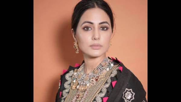 Hina Khan On Quitting Yeh Rishta Kya Kehlata Hai: I Was Just Done With The Show