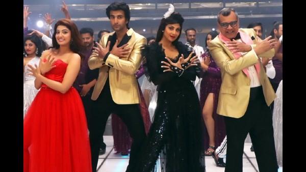 परेश रावल-शिल्पा शेट्टी की हंगामा 2 एक ओटीटी रिलीज के लिए तैयार   हंगामा 2 में एक कैमियो में अक्षय खन्ना - Shiva Music