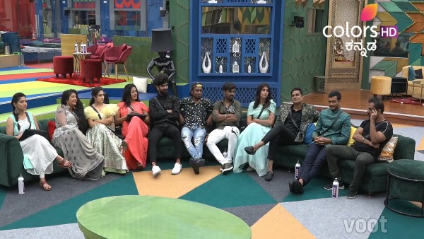 Bigg Boss Kannada 8 May 11 Highlights: BB Informs Contestants About The Second Wave Of COVID-19