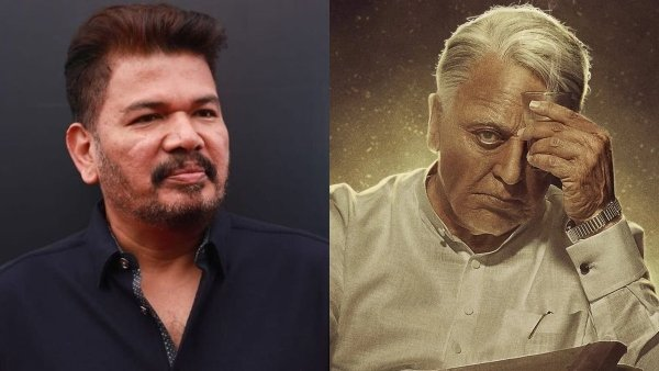 Indian 2 Delayed: Shankar Blames Kamal Haasan And Lyca Productions