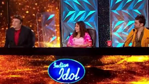 Indian Idol 12: Netizens Troll Neha Kakkar & Himesh For Spoiling Kishore Da's Songs