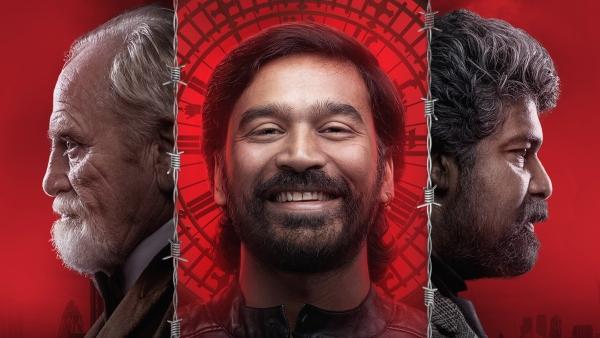 Jagame Thandhiram Pre-Release Business: Dhanush Starrer Makes Slight Profit Before Hitting Netflix!