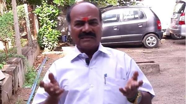 Joker Thulasi Passes Away Due To COVID-19