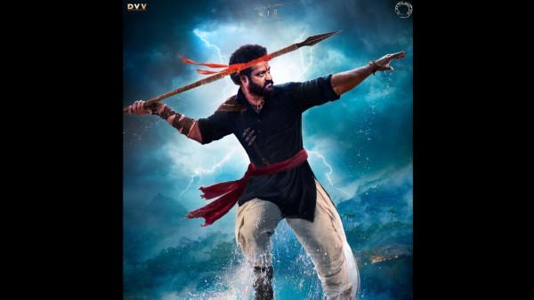 Also Read: RRR: Komaram Bheem Poster Featuring An Intense And Fierce Jr NTR Is Out!