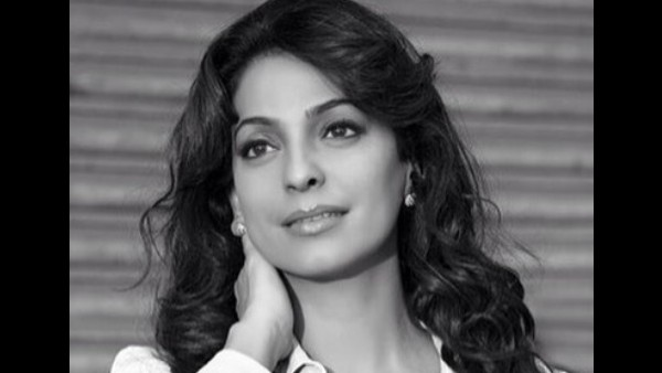 Juhi Chawla Moves Court Against 5G Implementation In India; 'Radiation Is Extremely Harmful & Injurious'
