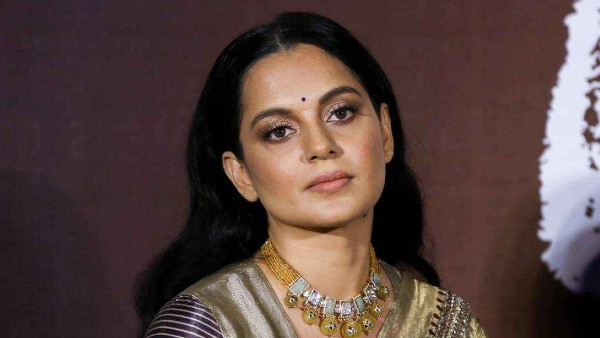 After Twitter Suspension, FIR Filed Against Kangana Ranaut For Allegedly Spreading 'Hate Propaganda'