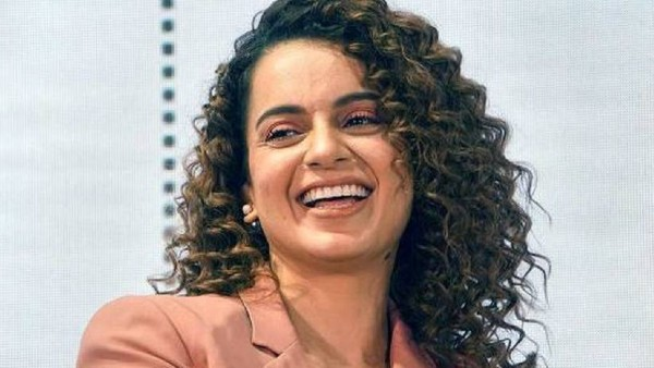 Kangana Ranaut Takes A Dig At Instagram After Her COVID-19 Diagnosis Post Gets Taken Down By The Platform