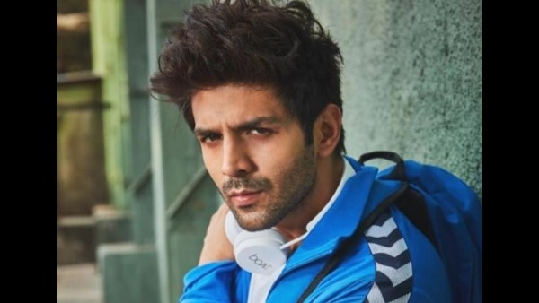 Kartik Aaryan To Star In Sameer Vidhans' Next: Report