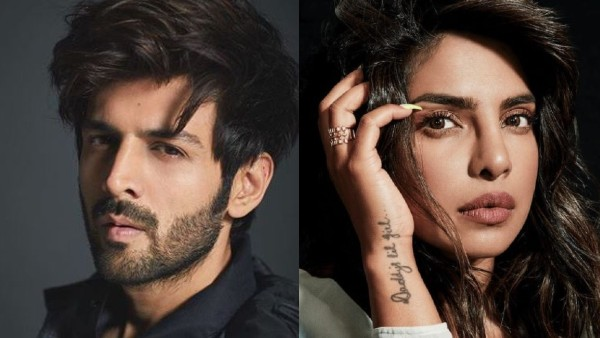 <strong>ALSO READ: </strong>Kartik Aaryan Makes Generous Contribution To Priyanka Chopra's Fundraiser Towards COVID-19 Relief In India