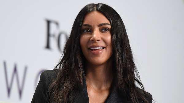 Kim Kardashian Denies Importing Stolen Roman Sculpture, Spokesperson Says 'Kim Never Purchased This Piece'