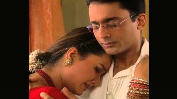 Ekta Kapoor's Kkusum Starring Nausheen Ali Sardar & Anuj Saxena To Have A Digital Sequel: Report