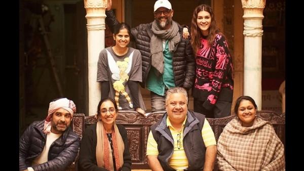 ALSO READ: Kriti Sanon Starrer Mimi Headed For An OTT Release: Report