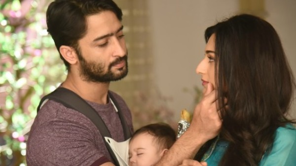 Also Read: Kuch Rang Pyar Ke Aise Bhi 3 Set Is Almost Ready; Here's How Erica & Shaheer's Story Will Proceed In The Show