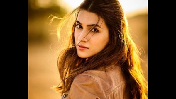 Kriti Sanon Shares A Heartfelt Video About People Showcasing Their Humanity Amidst The COVID-19 Second Wave