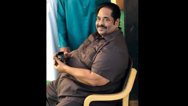 Retired IPS Officer KSN Murthy Passes Away