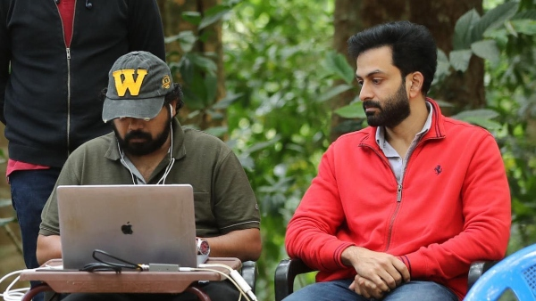 Kuruthi: The Prithviraj Sukumaran Starrer Is Not Getting An OTT Release