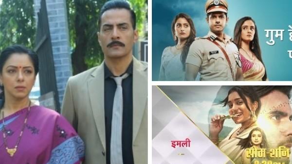 Also Read: Latest TRP Ratings: Ghum Hai Kisikey Pyaar Meiin Grabs 2nd Spot; Imlie Witnesses A Drop
