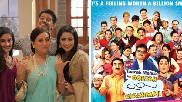 Latest TRP Ratings: Ghum Hai Kisikey Pyaar Meiin Beats Anupamaa To Grab First Place; Taarak Mehta In Top 5