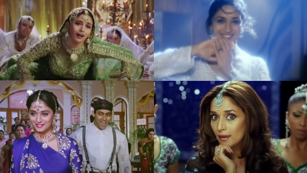 Happy Birthday Madhuri Dixit: 10 Songs Of 'Dhak Dhak' Girl Which Will Make You Hit The Dance Floor Right Away