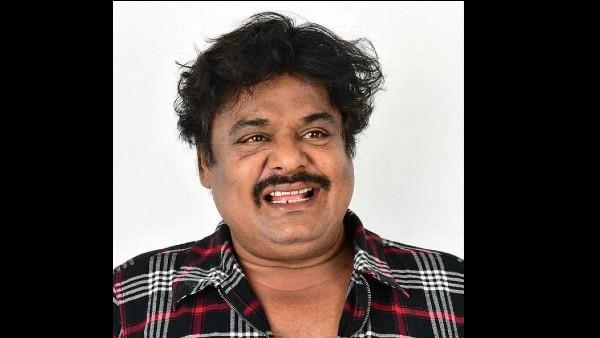 Actor Mansoor Ali Khan Hospitalized