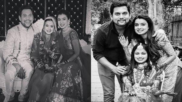 Mayuri Deshmukh Pens Emotional Appreciation Post For Her Friend And Remembering Late Husband Ashutosh Bhakre