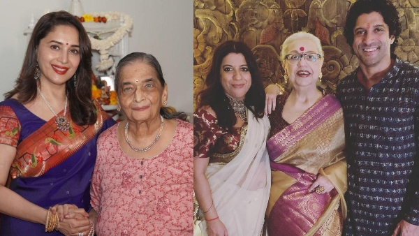 Mother's Day 2021: Bollywood Celebs Wish Their Moms