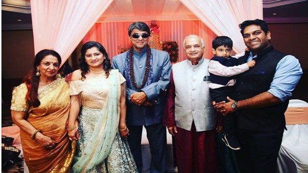 Mukesh Khanna's Elder Sister Passes Away