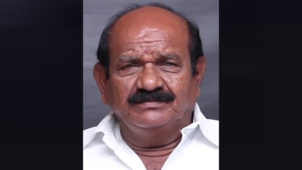 Nellai Siva Passes Away At 69
