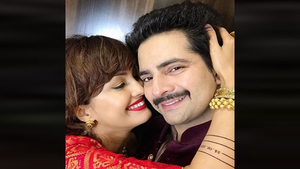 Nisha Rubbishes Reports Of Her Marital Issues With Karan