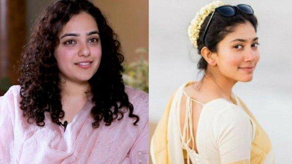 Ayyappanum Koshiyum Remake: Nithya Menen Replaces Sai Pallavi In Pawan Kalyan's Film Due To THIS Reason?